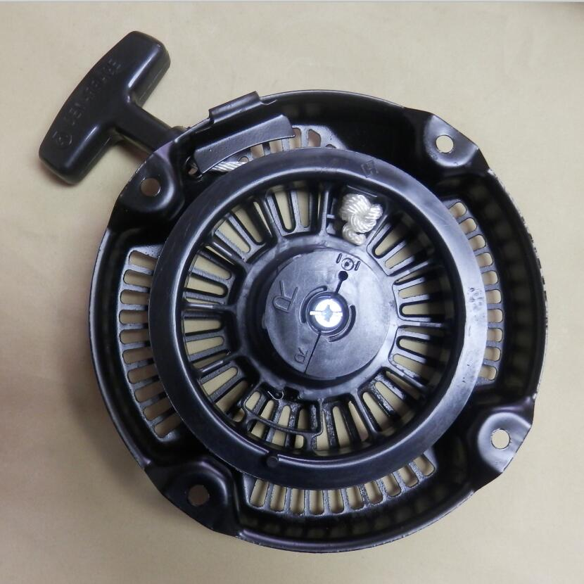 EX17 RECOIL STARTER METAL COVER  FOR ROBIN SUBARU EX13 EX21 EH17 KX21 EP17 EY17 EP21 SP170 PKX301 RGX2900 GENERATOR  4.5 7HP