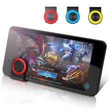 King Glory game teléfono móvil Joystick Five Kill Game asistente joypad Clip 8 generación potente Clip(China)