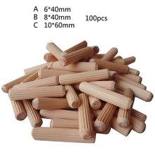 Деревянные иглы болт круглый плот из пробкового дерева твил