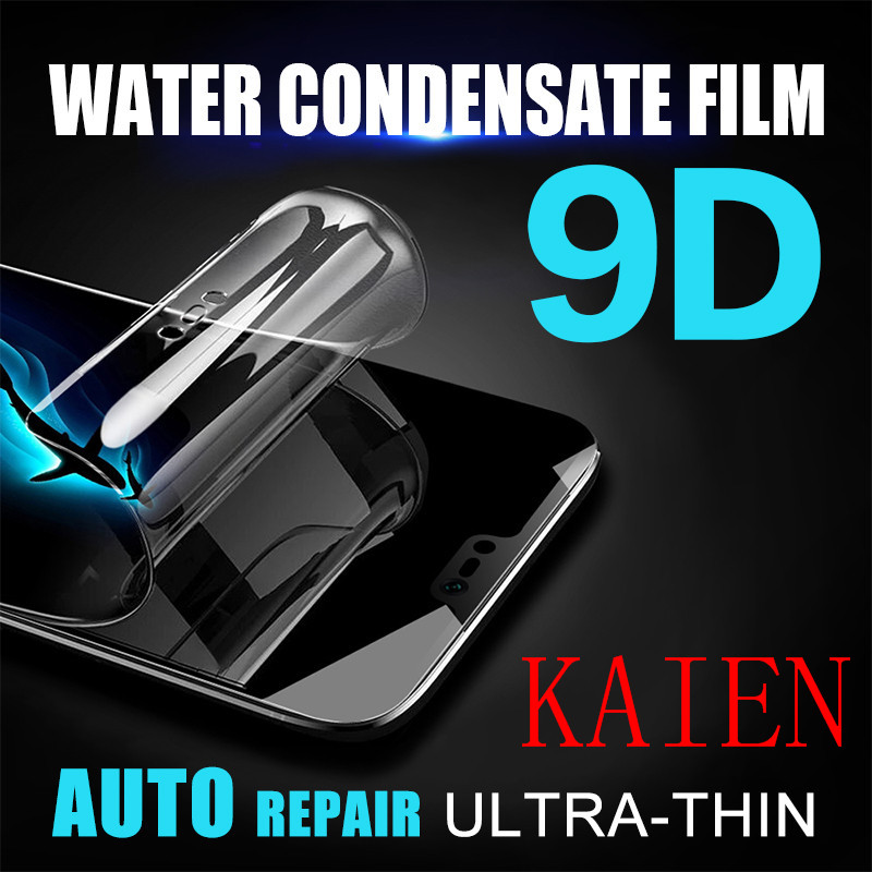 Hydrogel Film For Xiaomi Redmi Note 7 Pro Film Redmi Note 4X Redmi 7A 5A 6A Screen Protector For Redmi 4X 5 Plus Protective Film