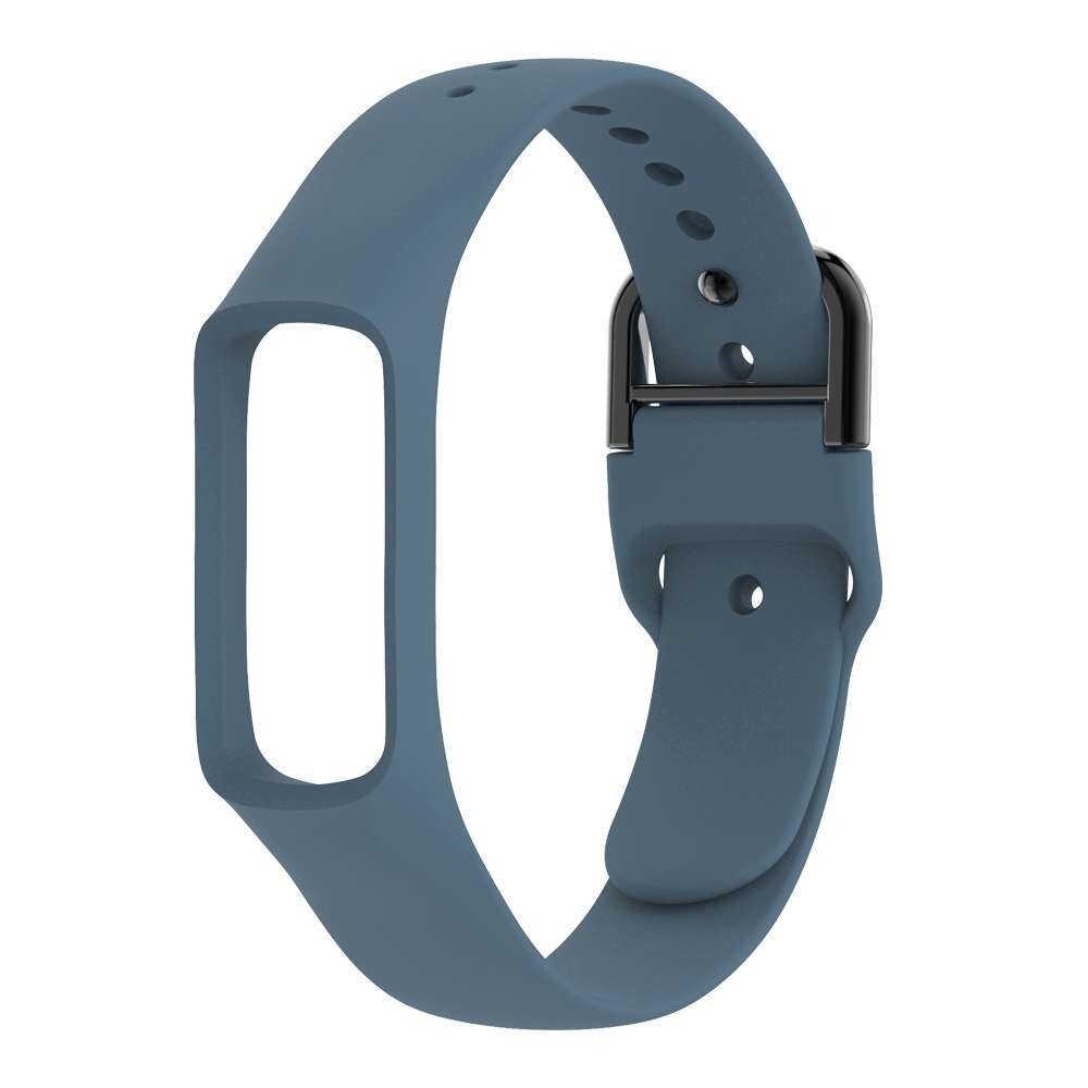 סיליקון שעון רצועת להקת יד עבור Samsung Galaxy Fit-e R375 fit e חכם צמיד החלפת רצועת השעון רצועת אבזרים