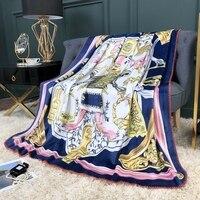 Luxury Velvet  Blanket