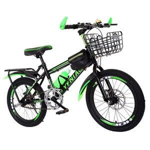 18-дюймовый детский велосипед горный велосипед модно и прочный Фристайл беспедальный велосипед подходит велосипед, способный преодолевать ...