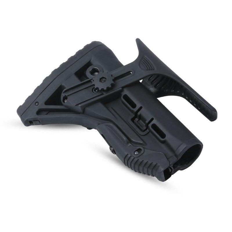 Артикул Mil Spec M4 M16 AR15, тактический пистолет для страйкбола, нейлоновые аксессуары для страйкбола