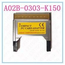 Titular do cartão titular do cartão CF CF A02B-0303-K150