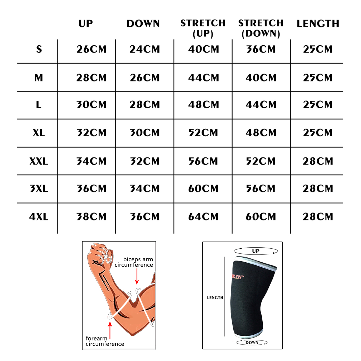 Image 4 - ROEGADYN Professional Quality 7mm Neoprene weightlifting Elbow Sleeves For CorssFit Support,Compression pad elbow safety braceElbow & Knee Pads   -