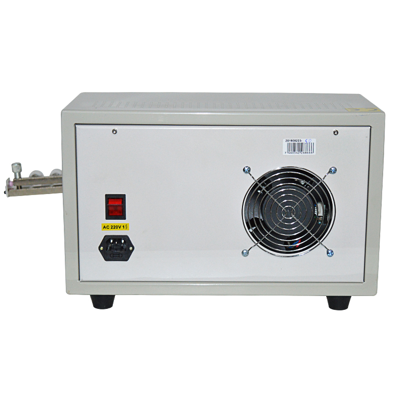 SWT508C-II automaatne arvutikoorimismasin Traadi eemaldamise masin / - Elektrilised tööriistad - Foto 2