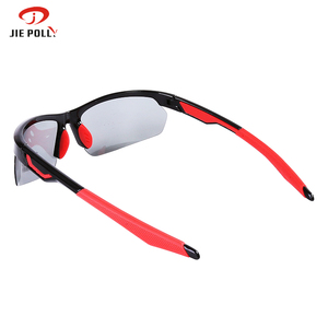 Image 3 - Photochromic Cycling Sunglasses TR90 도로 자전거 안경 3 in 1 렌즈 전천후 안경 mountain Skidproof 안경 남성 여성