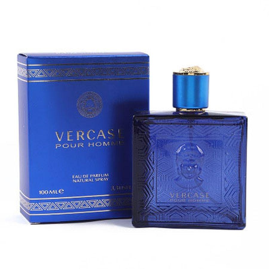100ml Perfume Long Lasting Men Perfume Marine Woody Body Spray Glass Bottle Perfumes Classic Gentleman Male Fragrance Deodorant