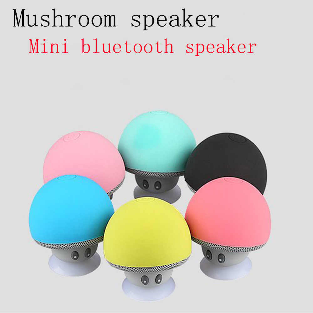 Nuevo altavoz inalámbrico Bluetooth Mini inalámbrico grieta USB Subwoofer Altavoz Bluetooth reproductor de música de Audio estéreo Mp3