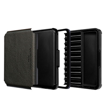 4 Colors Cigarette Box for Iqos 3 DUO Box Pack Portable Cigarette Box Smoking Cigarette for Iqos 3 Cases колпачок iqos для iqos 3 duos медный