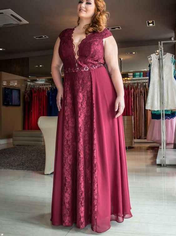 Matki panny młodej i pana młodego sukienki na wesele 2019 koronki z długim rękawem, dekolt w serek, Royal Blue Satin Backless vestido de madrinha farsali