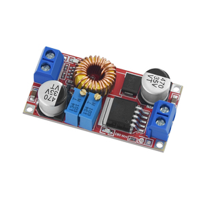 Image 4 - Batería de litio XL4015 E1 5A CC a CC CV Original, placa de carga descendente, convertidor de potencia, módulo de cargador de litio Led