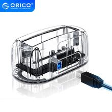 Orico station docking usb