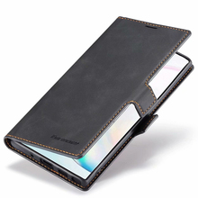 For Samsung Galaxy Note 10 Case FORWENW High Quality Phone Case For Samsung Galaxy Note 10 Cover Wallet Flip Leather Stand Case цена 2017