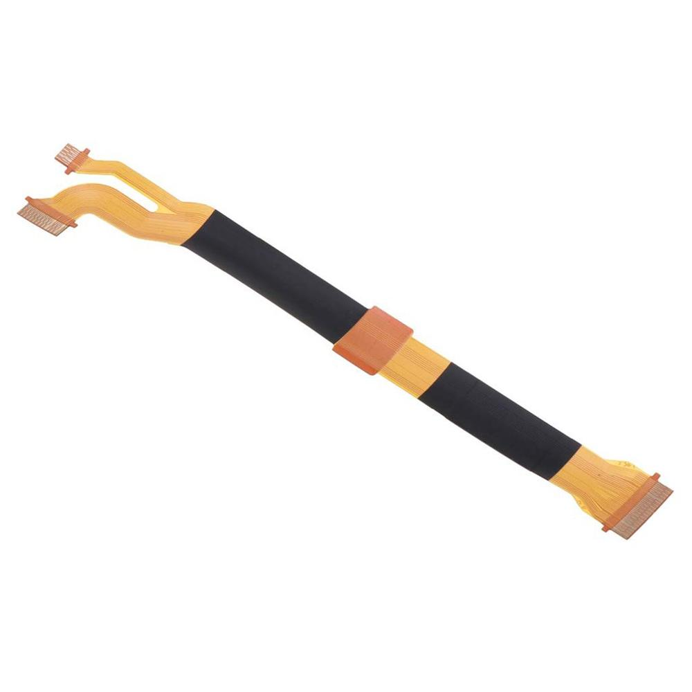 Lens Zoom Focus Brush Flex Cable for Sony E 55-210 Point & Shoot Cameras Lens Back Main Flex Cable Repair Unit
