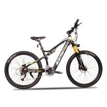 275 дюймов мягкий задний Электрический горный велосипед воздушный