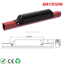 Tubo interno de alta potencia para bicicleta eléctrica, pila de 48V, 21Ah, 20Ah, 19Ah, 36V, 28Ah/25Ah, para ncm moscow plus, ID-Max, 1000w, 750w, 500w