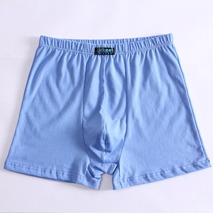 Image 3 - 5 Cái/lốc Quần Boxer Nam Pantie Underpant Plus Size XXXXL Kích Thước Lớn Quần Short Cotton Thoáng Khí Quần Lót 5XL 6XL 7XL 8XL quần Lót Boxer Nam