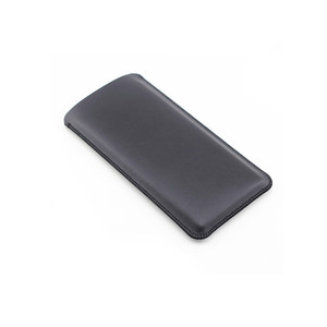 Image 5 - Phone Pouch Ultra Thin Protective Case Microfiber Leather Bag for Samsung Galaxy Fold Phone Accessories
