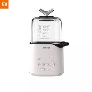 Xiaomi Daewoo мини воздушная чашка для жарки K3 белая домашняя кухонная утварь без масла особенности жарки и выпечки многофункциональная автомати...