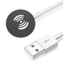 Tragbare Ladegerät Kabel für IWatch 6 SE 5 4 Lade USB Ladegerät Kabel für Apple Uhr 38 42 40 44 serie 5 4 3 2 1 cheap CN (Herkunft)