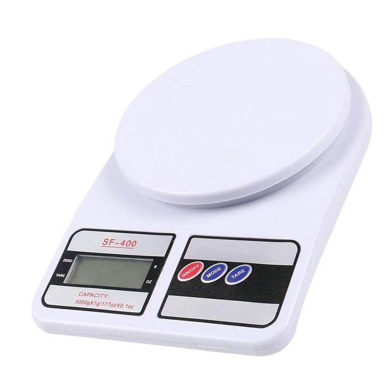 SF400 кухонные весы, цифровые пищевые весы, высокоточные кухонные электронные весы, 10 кг-2