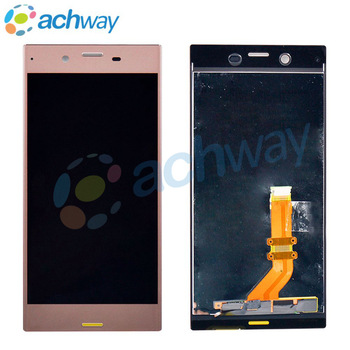 """5.2"""" For SONY Xperia XZ LCD Touch Screen Digitizer 1920x1080 Replacement Full HD 1080p For SONY Xperia XZ Display F8331 F8332"""