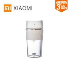 ! XIAOMI MIJIA Knospe BR25E Mixer Tragbare Obst Tasse Elektrische Küche Mixer Entsafter küchenmaschine Maschine 300ML Magnetic charging
