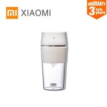 ! Xiaomi Mijia Bud BR25E Blender Draagbare Fruit Cup Elektrische Keuken Mixer Juicer Keukenmachine Machine 300 Ml Magnetische Opladen