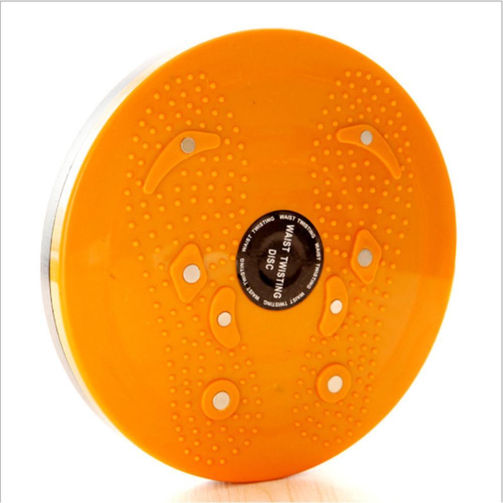 Practical Twist Waist Torsion Disc Board Magnet Aerobic Foot Exercise Yoga Training Health Twist Waist Board Well Sell 6