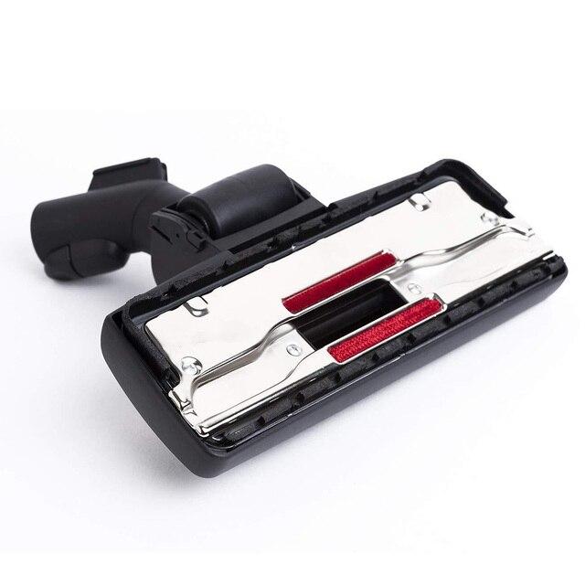 1 sztuka szczotka podłogowa dla Miele odkurzacz akcesoria 3D GN S5000 S8000 kompletny C2 C3 S5 S8 SF 50