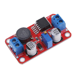 XL6019 5A Max DC DC Step up Power Boost Converter Module 3.3V-35V to 5-40V Adjustable Converter Power Supply Module