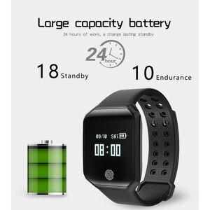 New Smart Sport Bracelet Wrist