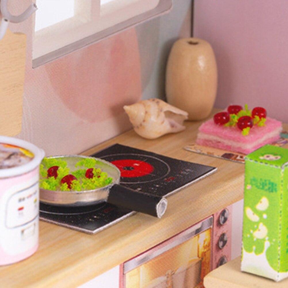 H496859456ac54dfcbe3fdfe11d485f5b4 - Robotime - DIY Models, DIY Miniature Houses, 3d Wooden Puzzle