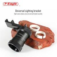 TEAGLE 4-16X44 5-20X50 6-24X50 zu Nehmen Photoes anzug alle arten von zielfernrohr und umfang