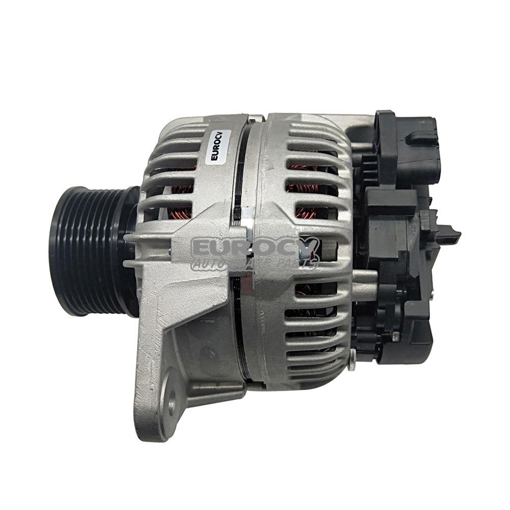 Spare Parts For Volvo Trucks, VOE 21429782, Alternator