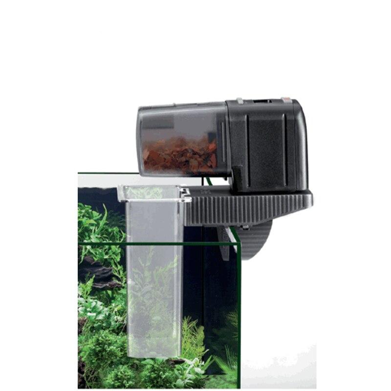 Alimentador automático de eheim. Fornecedor de alimentação automática do alimento dos peixes do tanque de peixes de eheim