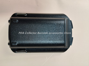 5PCS/lot New Battery Door Cover With Latch Metal Parts for moto MC3190 MC3190R Compatible(thick version)(China)