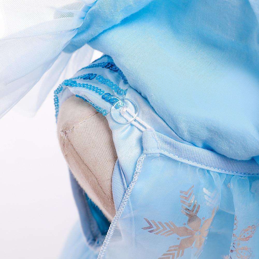H49694c801b3c4cf5a0c6a34186676dbbu Unicorn Dress Birthday Kids Dresses For Girls Costume Halloween Christmas Dress Children Party Princess Dresses Elsa Cinderella