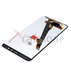 Image 3 - 화웨이 Y9 2018 LCD 디스플레이 터치 스크린 FLA L22 LX2 LX1 LX3 화웨이 Y9 2018 디스플레이 프레임 휴대 전화 LCD 교체