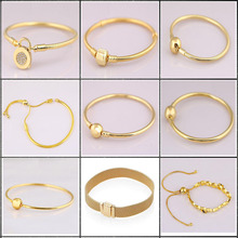 original Bracelet for women Jewelry fit charms Bracelet Christmas gift