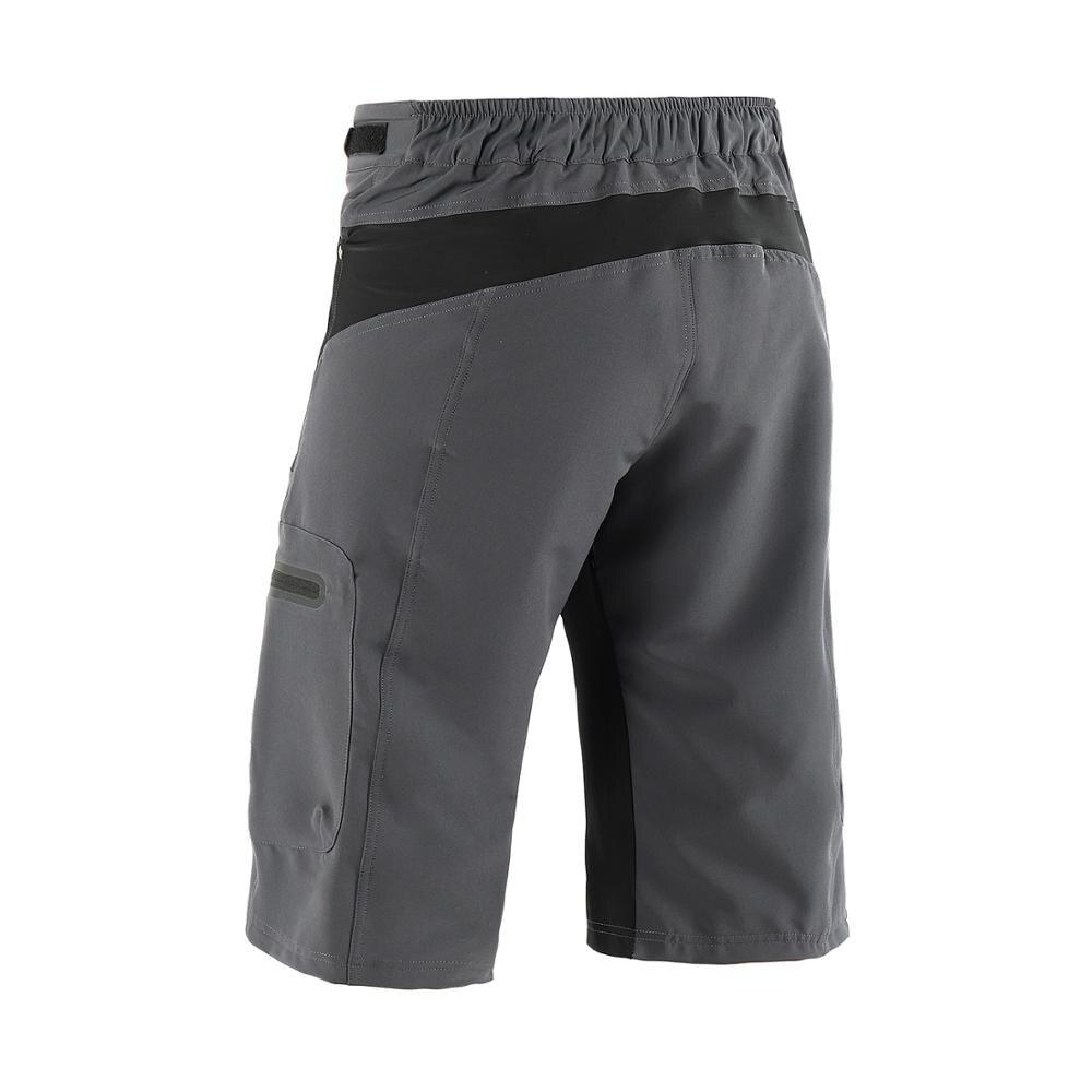 Herren Außen SPORTS Taschen Shorts Atmungsaktiv Hose for Fahrrad Mountainbike