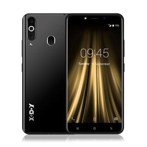 "Image 3 - XGODY โทรศัพท์มือถือลายนิ้วมือ 4G 2GB 16GB Android 6.0 สมาร์ทโฟน Dual SIM 5.5 ""18:9 MTK6737 Quad core 5MP GPS โทรศัพท์มือถือ K20 Pro"