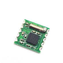 FM radio module DIY FM stereo radio chip CL5767P instead of TEA5767