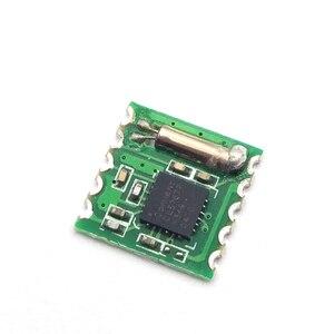FM радио модуль DIY FM стерео радио чип CL5767P вместо TEA5767