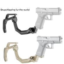 Pistol-Stock Folding Glock Tactical Handgun for 17-19-19x18/22/23/..