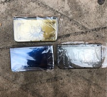 Cover di Ricambio completo Borsette per Nintend Nuovo 3DS XL Caso Duro Della Copertura di Protezione