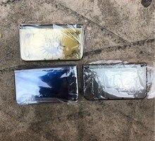 Tam yedek konut kabuk kılıf nintendo yeni 3DS XL sert çanta koruyucu kapak