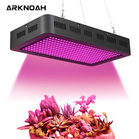 ARKNOAH 1500W 2000W 3000W Grow Light Full Spectrum LED Chip For Indoor Tent Greenhouses Hydroponics Plants Growth Lamps